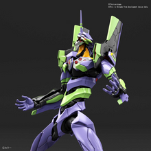Load image into Gallery viewer, Evangelion Real Grade (RG): EVANGELION UNIT-01