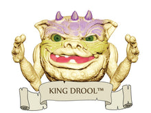 Load image into Gallery viewer, [Pre-Order] Boglins - King Drool Hand Puppet