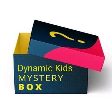 Dynamic Kids Mystery Box