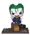 Batman - Joker in Alley (Hush) Comic Moments Pop! Vinyl [RS]