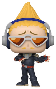My Hero Academia - Present Mic Pop! Vinyl