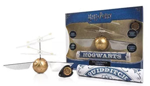 Harry Potter - Golden Snitch Heliball