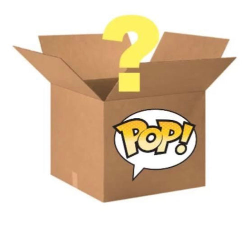 Mystery Chase Box!!!!