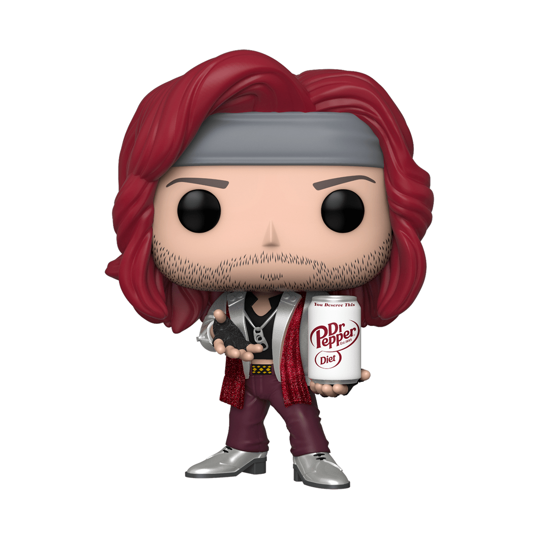Pop! Ad Icons: Dr Pepper—Lil Sweet!