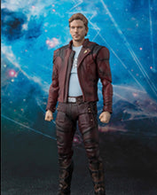 Load image into Gallery viewer, S.H.FIGUARTS Guardian of the Galaxy Star Lord Set
