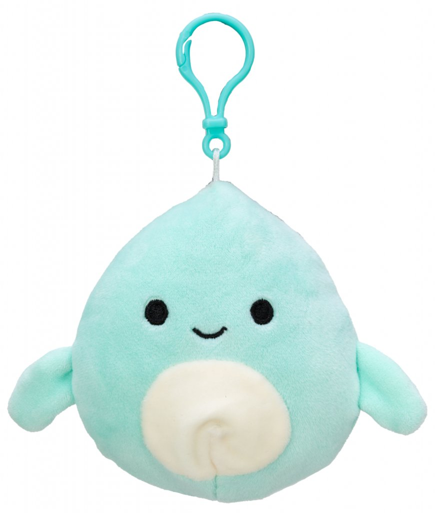 SQUISHMALLOWS - Perry the Dolphin