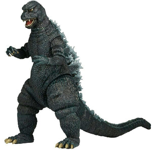 "The Return of Godzilla - 1985 Classic Godzilla 12"" Head to Tail Action Figure"