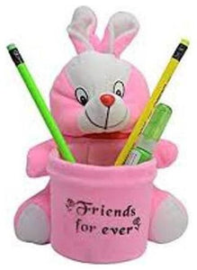 Beautiful Soft Toy Pen Holder