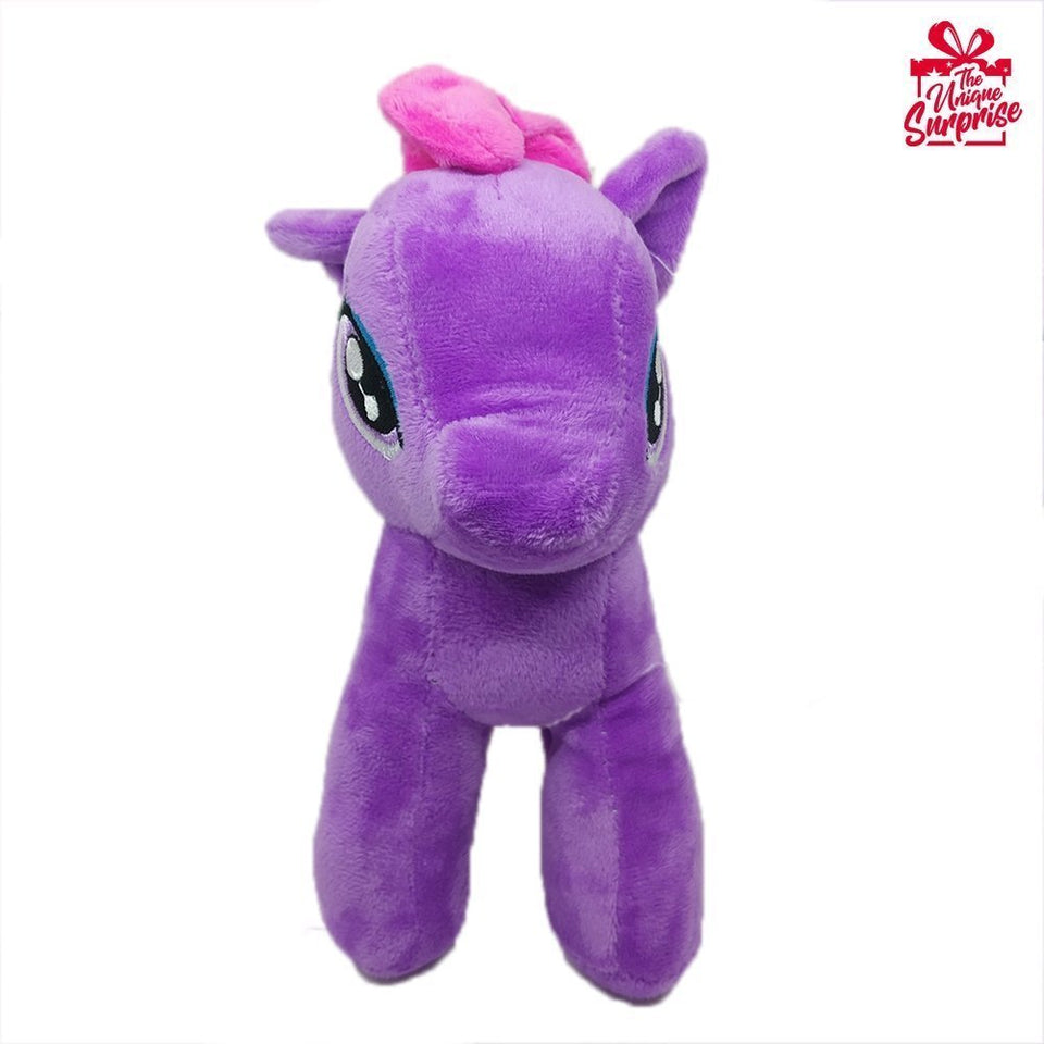 My Little Pony Plush Soft Toy