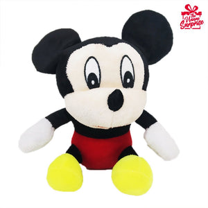 Disney Micky Mouse Plush Soft Toy