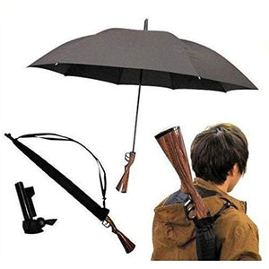 Rifle Gun Handle Umbrella