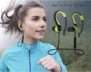 BT 9 Sports Bluetooth Headset