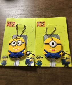 Minion Key Cover