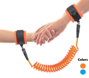 Kids Anti Lost Safety Wrist Belt