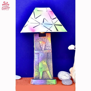 ScareCrow Table Lamp