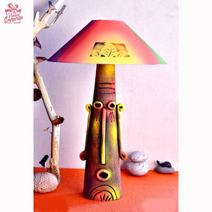 Kanai Decorative Table Lamp
