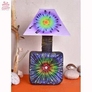 Galaxy Shades Table Lamp
