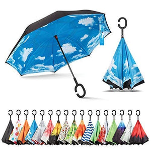 Unique Reverse Umbrella