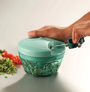 Smart Vegetable Cutter