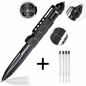 High Quality Self-Defense Pen Heavy Metallic Multi-Function