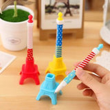 Eiffel Tower Shape Creative Ball Pen