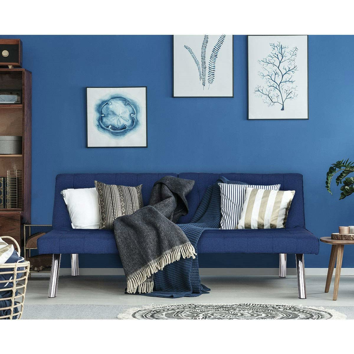 Spaceman Estore Beverly Sofa Bed