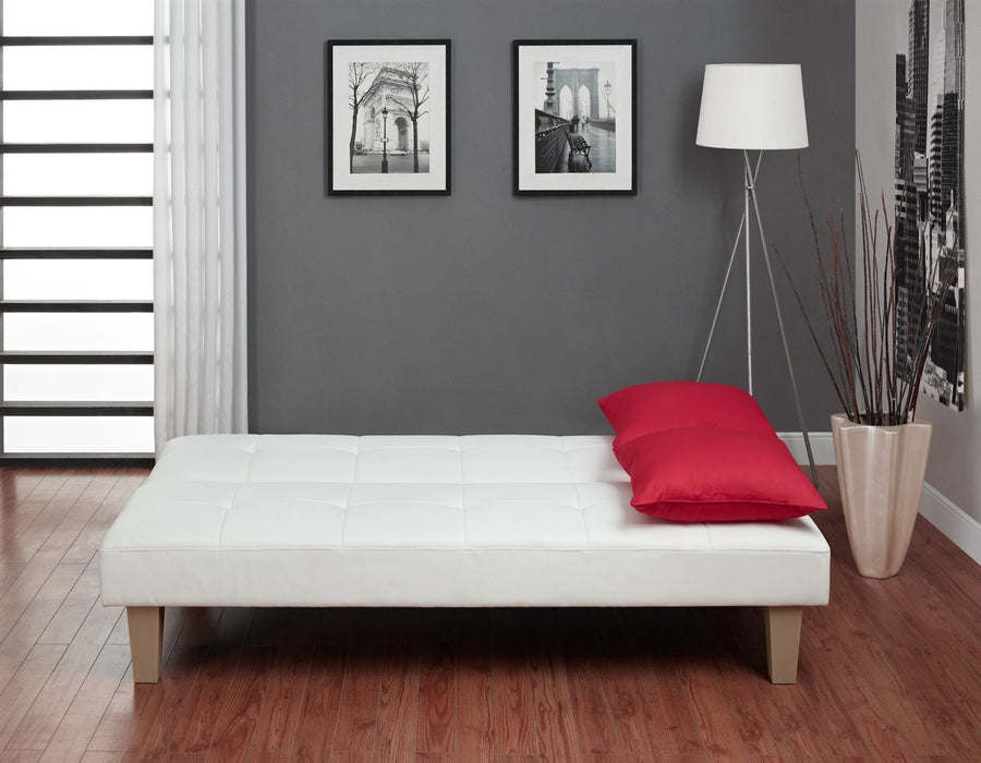 Spaceman Estore US-Whitney Sofa Bed Futon-Living Room > Sofa beds-[image-position]