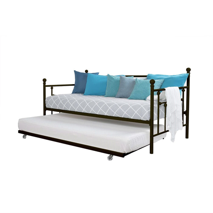 Cole Twin Daybed with Trundle