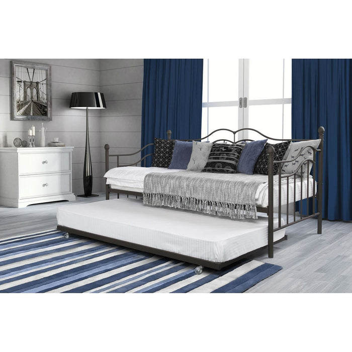 Cheshire Twin Daybed with Trundle