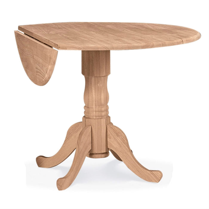 Cirque Drop Leaf Dining Table