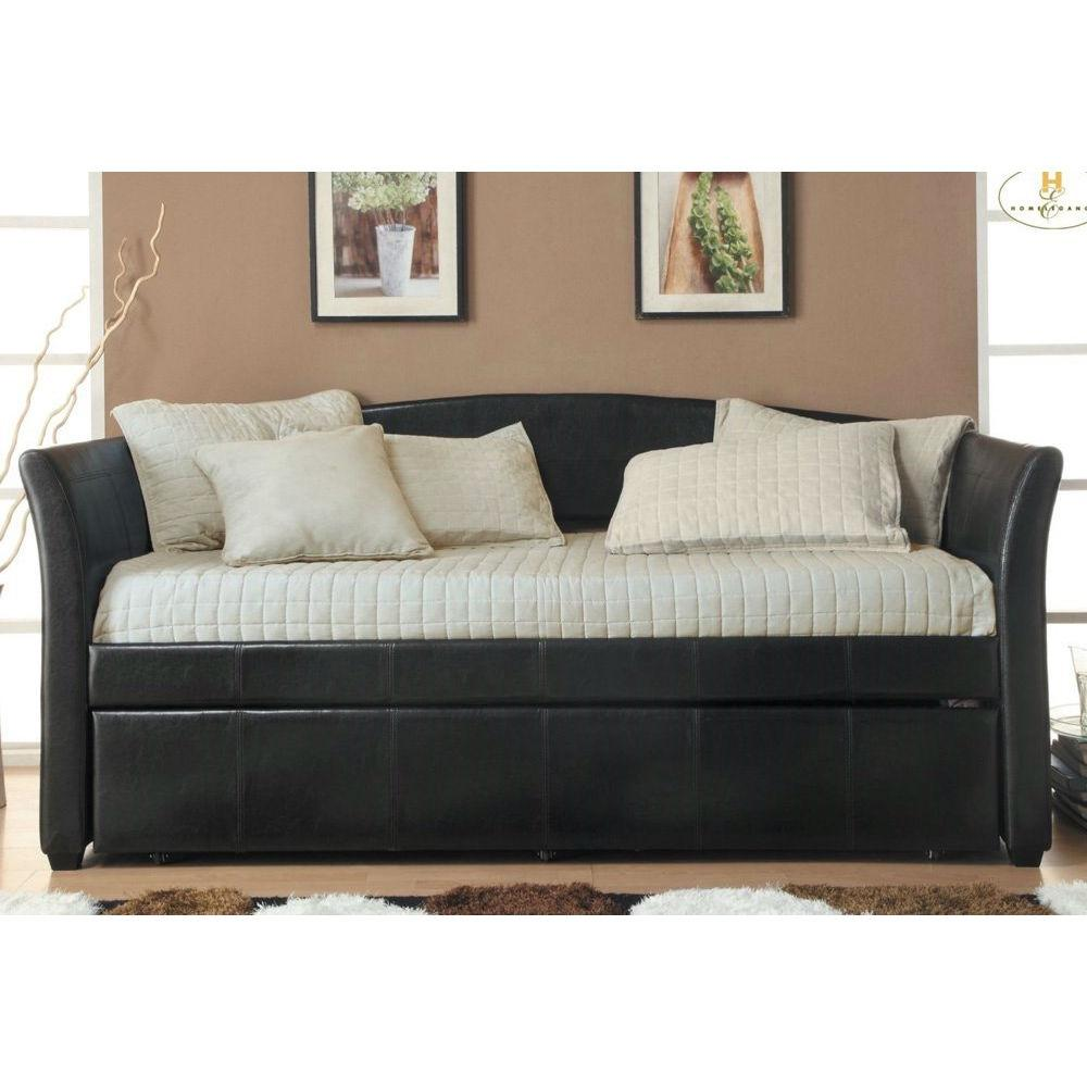 Olsen Twin Daybed with Trundle