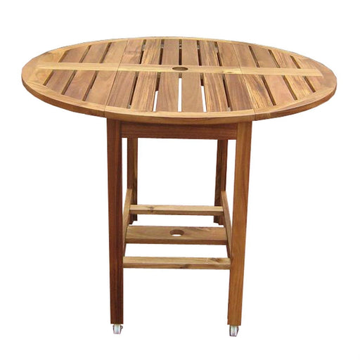 Orb Folding Patio Table
