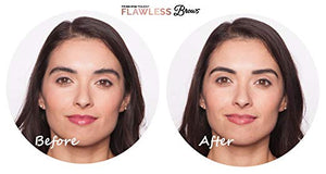 Flawless Brow Trimmer - Pain Free Everyday Use Maintenance