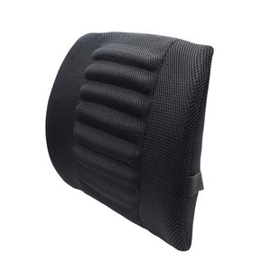 Memory Foam Lumbar Cushion Support