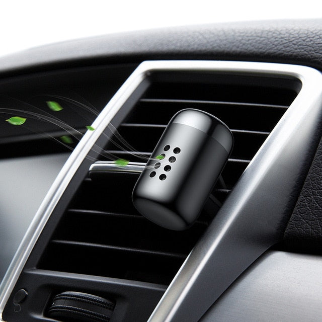 Mini Aromatherapy Air Freshener For Air Vent
