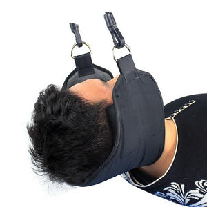 Solution - Neck Pain Relief Hammock