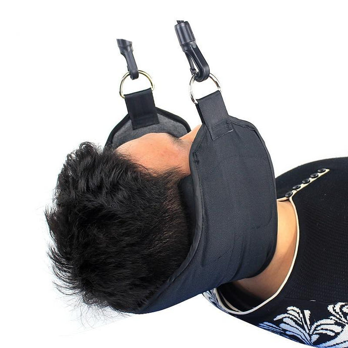 Pain Gone Solution - Neck Pain Relief Hammock