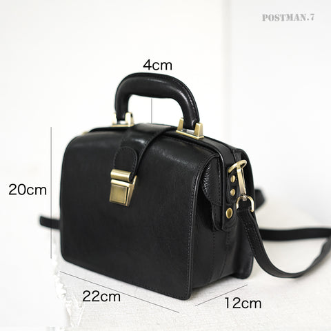 Small Female Doctor Bags Purses