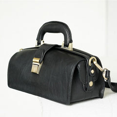 Women's Leather Doctor Handbags