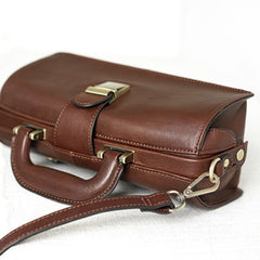 Small Female Doctor Bag Purse