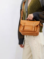 Womens Small Satchel Crossbody Bags