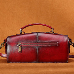 Women's Structured Doctor Bag