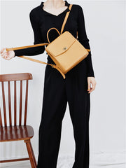 Women's Small Satchel Backpack Bags Purses