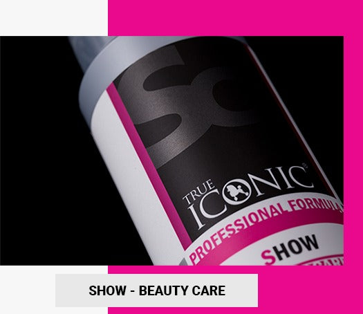 秀亮潤濕護毛素 SHOW BEAUTY CARE conditioner 400ML
