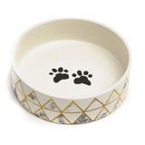 Lisbon Pet Bowls Medium