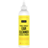 The Only EAR CLEANER Dogs Need 8oz
