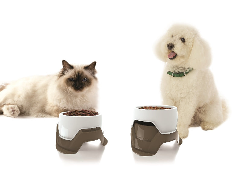 BOWLS FOR DOGS AND CATS: MIMI' MULTI-USE