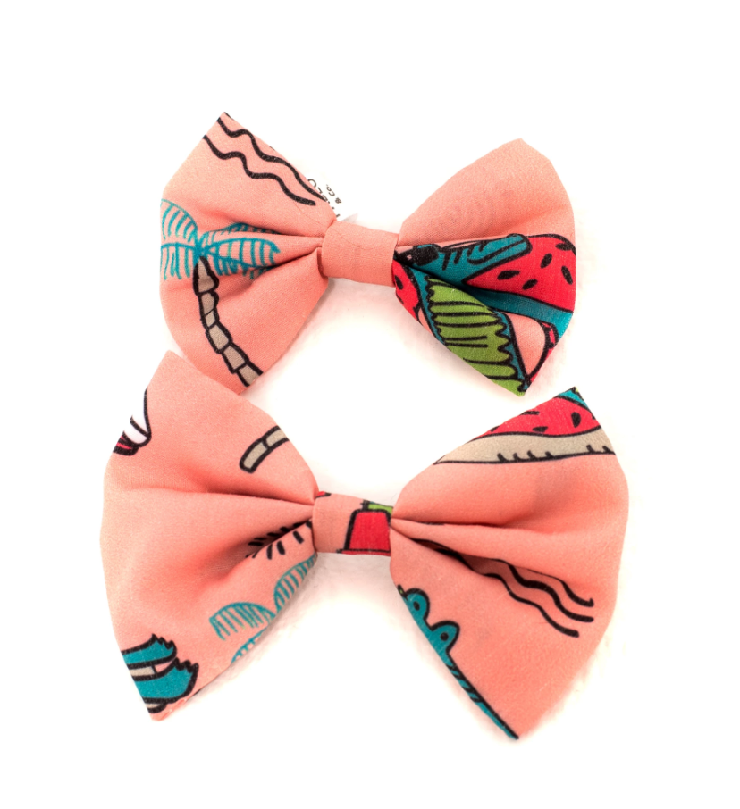 Alligator Bowtie