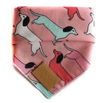 Silly Sausages BANDANA