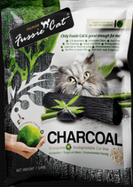 Fussie Cat Charcoal Paper Litter 高竇貓活性炭紙貓砂